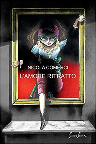 copertina del romanzo L'amore ritratto